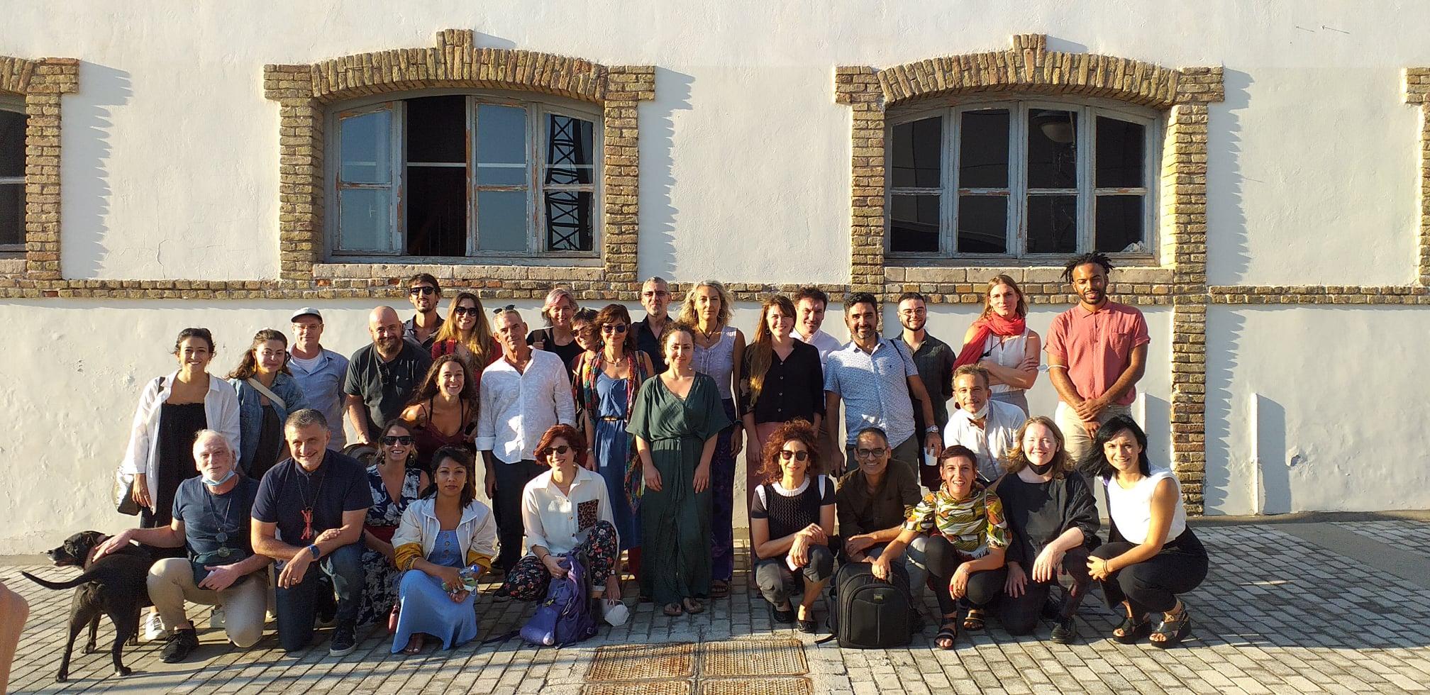 International seminar in Athens